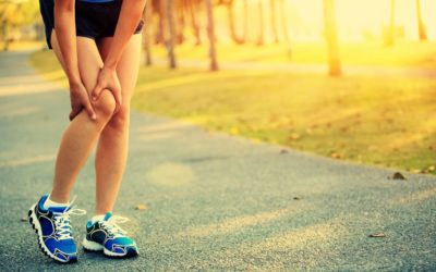Do You Experience Knee Pain When You Run?