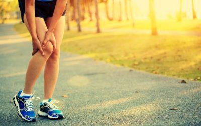 Do You Experience Knee Pain When You Run?